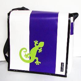 Tasche Gecko