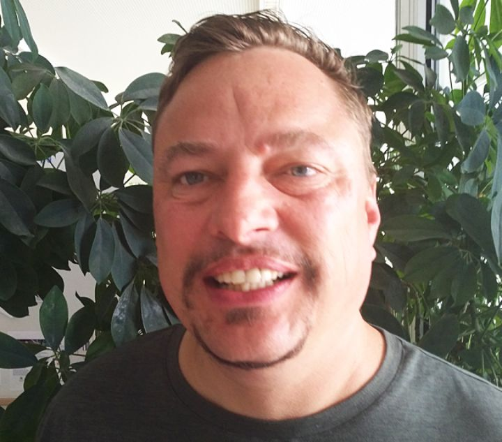 Tobias Abraham M.A.