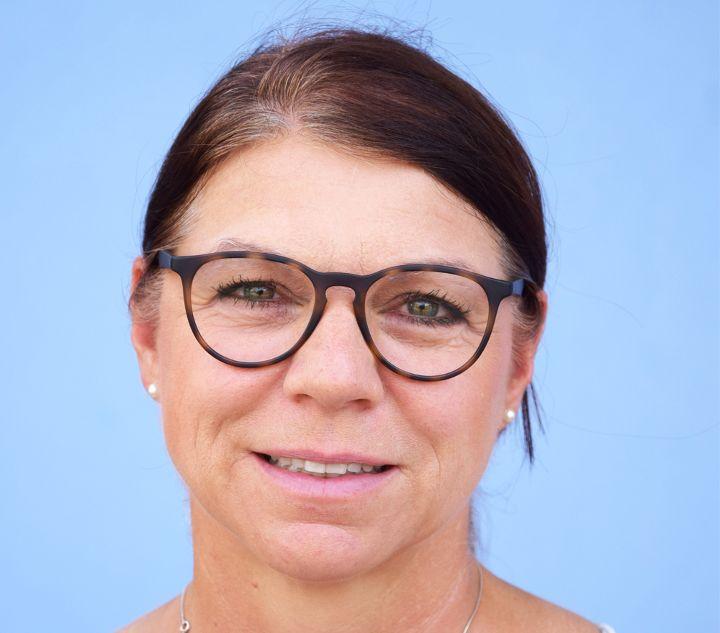 Sabine Rieger