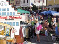 Altstadtflohmarkt 2019