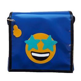 Tasche Smiley
